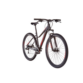 "ORBEA MX ENT 60 MTB Hardtail 29"" red/black"